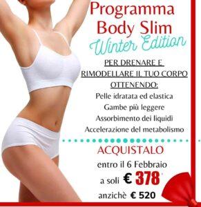 body slim winter edition